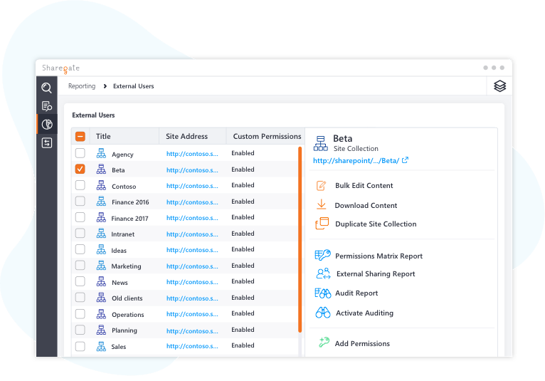 Sharegate: Office 365 Migration Tool - Simplify Your Migration